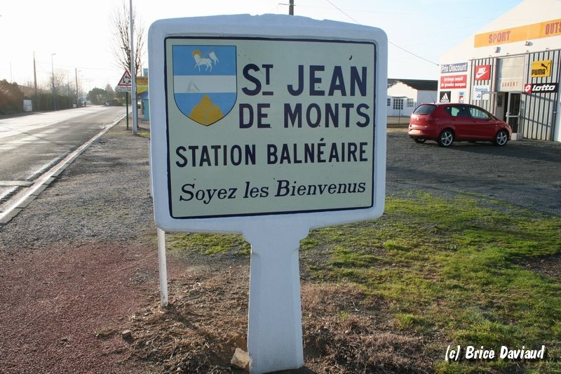 Bacprosaintjeandemonts un site utilisant - Office de tourisme de saint jean de monts ...
